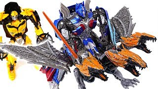 Nonton Dinosaur  Dragon Appeared  Transformers Dragonstorm  Cogman  Optimus Prime  Go    Dudupoptoy Film Subtitle Indonesia Streaming Movie Download