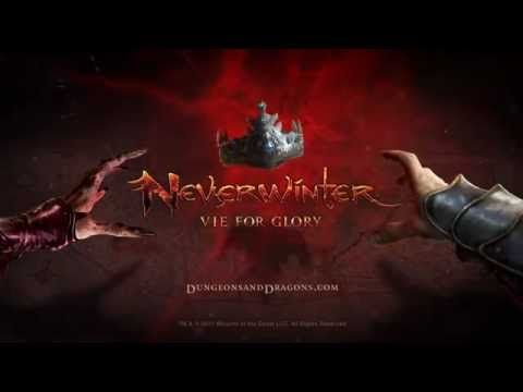 Watch Neverwinter Trailer