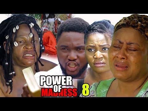 Power Of Madness Season 8 Finale - 2018 Latest Nigerian Nollywood Movie full HD