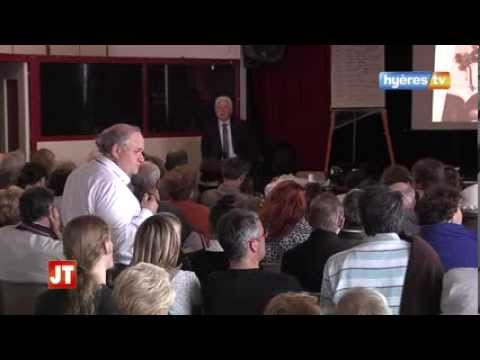 HyeresTV JG Gresle 2012