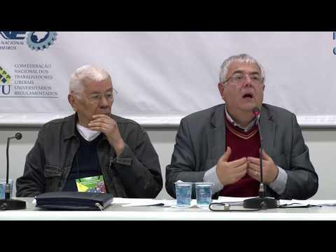 11ª Plenária do Conselho Consultivo da CNTU