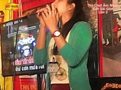 (Bán Kết 1) Cà phê hát với nhau Đất Sài Gòn - Thanh Phương - Hãy về bên em