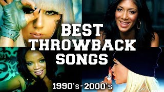 Video Top 100 Best Throwback Songs of the 1990's - 2000's MP3, 3GP, MP4, WEBM, AVI, FLV Juli 2018