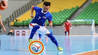 Video Las Mejores Humillaciones En Futsal ● Most Humiliation Skills In Futsal #2 MP3, 3GP, MP4, WEBM, AVI, FLV Juli 2017