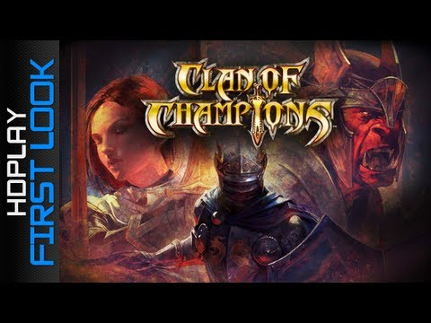 clan of champions pc game