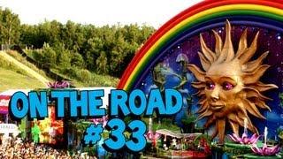 Tomorrowland 2012 - On The Road w/ Steve Aoki #33