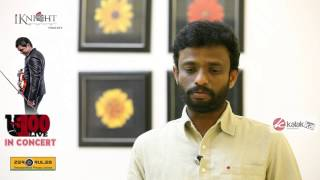 Director Pandiraj Speaks at U1 100 Live In Concert