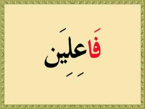 المد الطبيعى بالياء للشيخ علي عبد الرحمن علي  Madd Yaa2
