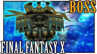 The Extractor is a boss from Final Fantasy X, fought by Tidus and Wakka under the water of the Moonflow. It is an Al Bhed machina weapon used to abduct Yuna ...