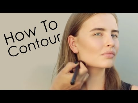 How to: Contour Tips