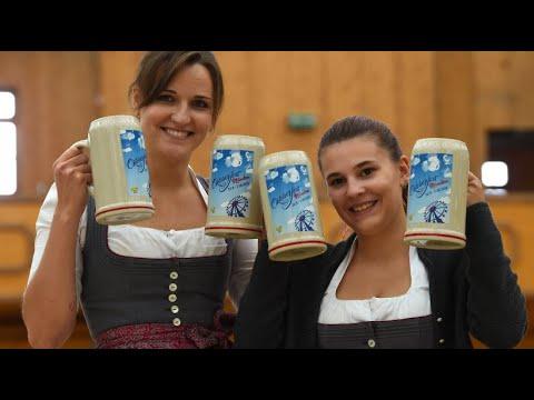 Oktoberfest: Das ist der neue Wiesn-Krug