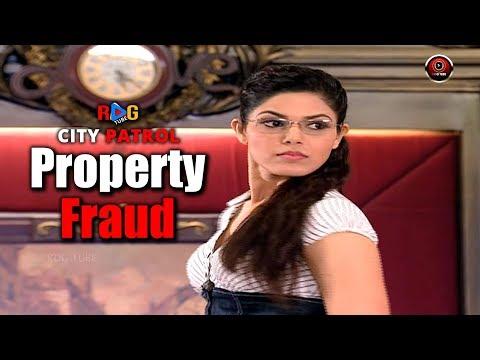 Crime Patrol - Property Fraud | Crime Stories 2018 | Full Episode