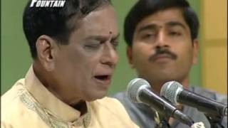 A Live Concert By Dr. M. Balamuralikrishna  Vol 2 | Part 6