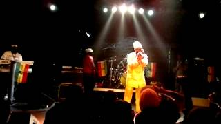 Guyancourt France  City pictures : 20130521Capleton_Batterie de guyancourt-Mi deh yah & Mama you strong