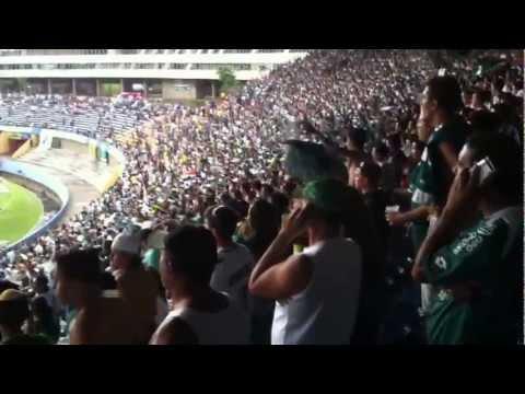 Otacilio no estadio serra dourada Goias e Vila Nova