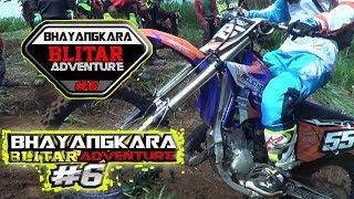Download Video Tanjakan Berpasir - Bhayangkara Blitar Trail Adventure 2018 MP3 3GP MP4