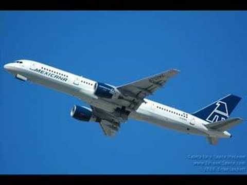 Accidentes Aéreos: Pílotos con algunos problemas