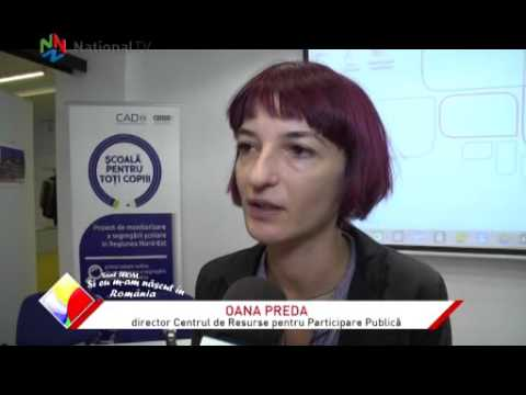 Si eu m-am nascut in Romania - 17 oct 2015