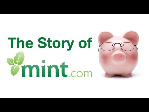 The Story of Mint.com | Mint Personal Finance Software Overview with Founder Aaron Patzer