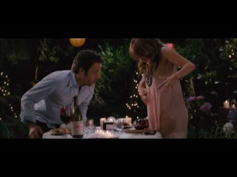 """The Back-up Plan Movie """"I Will Never Tell"""" JLo and Alex O'Loughlin"""