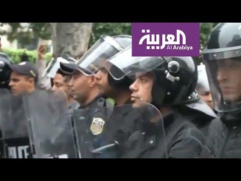 العرب اليوم - شاهد: تحديات احتجاجات الغلاء في تونس