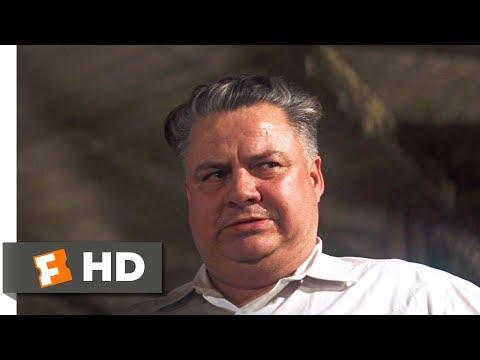 Cool Hand Luke (1967) - A Night in the Box Scene (1/8) | Movieclips