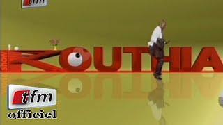 Kouthia Show  - Sommaire  - 12 novembre 2014