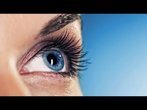 come avere gli occhi azzurri - metodi scientifici