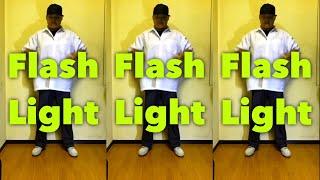 "BROTHER BOMB – IMPRO DANCE SHOW ""Parliament – Flashlight"""