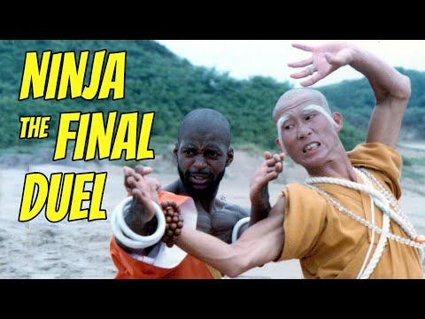 Wu Tang Collection - Ninja The Final Duel