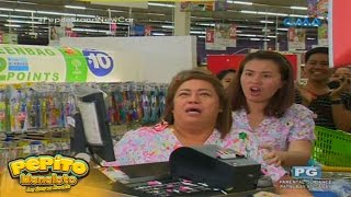 Video Pepito Manaloto: Luckiest shopper MP3, 3GP, MP4, WEBM, AVI, FLV Desember 2018