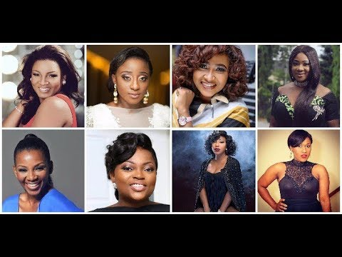 Top 20 Most Richest Actresses in Nigeria