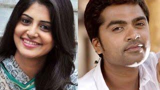 "Acting with Simbhu is Too Difficult Says ""Manjima Mohan"" for ""Achcham Enbadhu Madamaiyada""!.. Kollywood News 27/11/2015 Tamil Cinema Online"