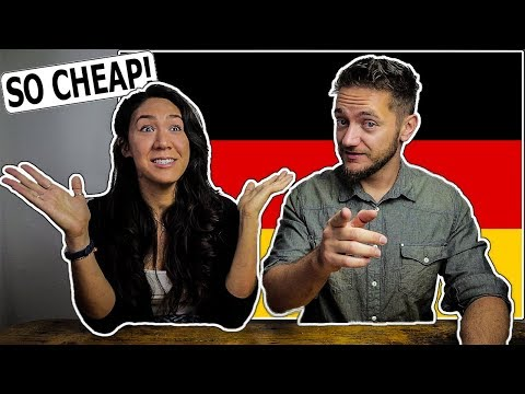 Things that are Surprisingly cheap in Germany