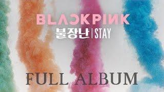 [FULL ALBUM] BLACKPINK - SQUARE TWO