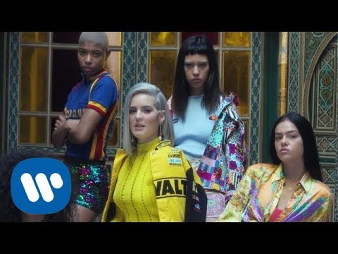 Anne-Marie - Ciao Adios [Official Video]