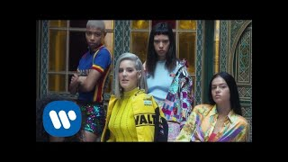 Video Anne-Marie - Ciao Adios [Official Video] MP3, 3GP, MP4, WEBM, AVI, FLV September 2018