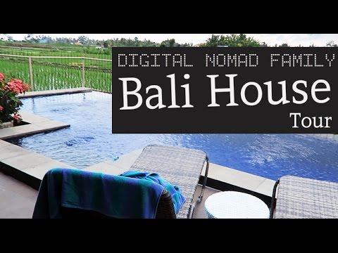 Bali House Tour
