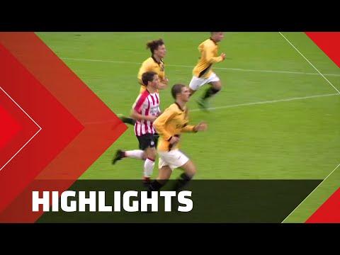 Samenvatting PSV O19 - NAC Breda O19