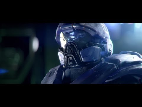 Halo 5 Guardians Multiplayer Beta video