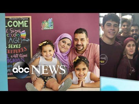 Award-winning falafel shop owner feeds federal workers
