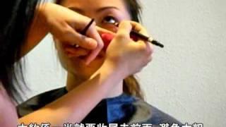 CUTW_自然化妝教學_眼線