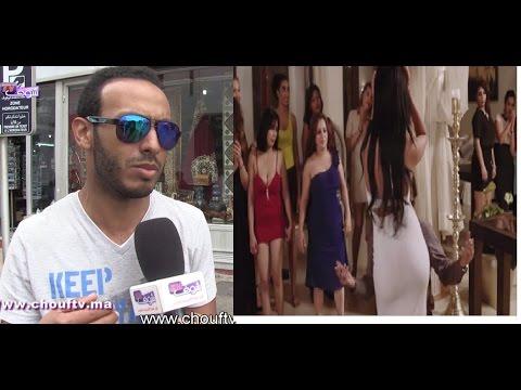 شوفو أشنو قالو المغاربة على الفيلم ديال نبيل عيوش الفاضح