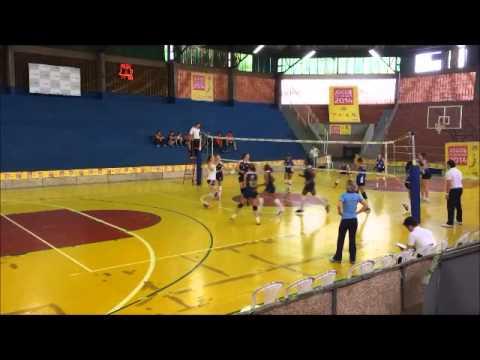 Jogos de Minas - URS Sacramento 3 x 0 Monte Carmelo