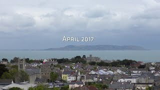 """Four Days in Ireland"" — 21 minute video"