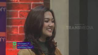 Marion Jola Kaget Didatangi Nino | SAHUR SEGERR (23/05/18) 2-8