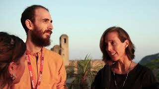 Adam Weingrod con The Island all'Ischia Film Festival 2018