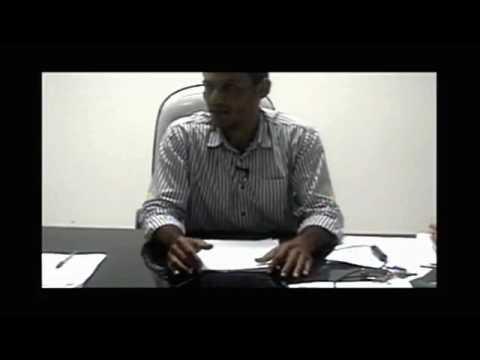 Entrevista com o presidente legislativo do porto esperidião