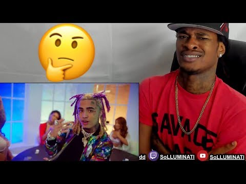 Video LIL PUMP - ESSKEETIT (Official Video) download in MP3, 3GP, MP4, WEBM, AVI, FLV January 2017