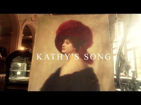 Kathy's Song Simon & Garfunkel Cover [Feat. Gregory Alan Isakov]
